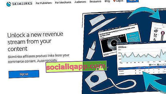site- uri de programe afiliate pentru a câștiga bani pe Internet