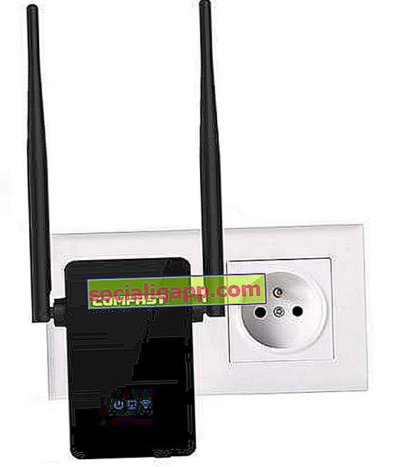 de ce semnalul Internet de la modem nu ajunge